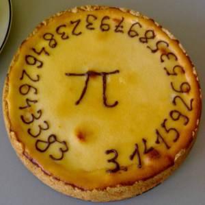 pi-taart